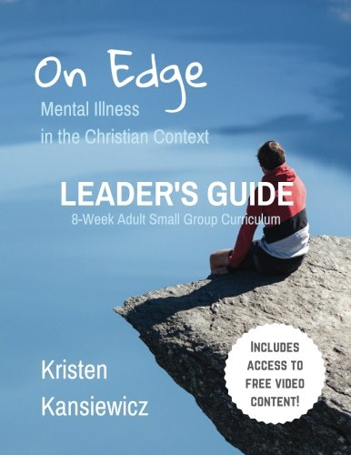 On Edge Leaders Guide Cover image