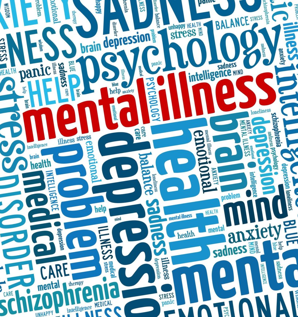 an introduction to the issue of schizophrenia a disastrous mental illness