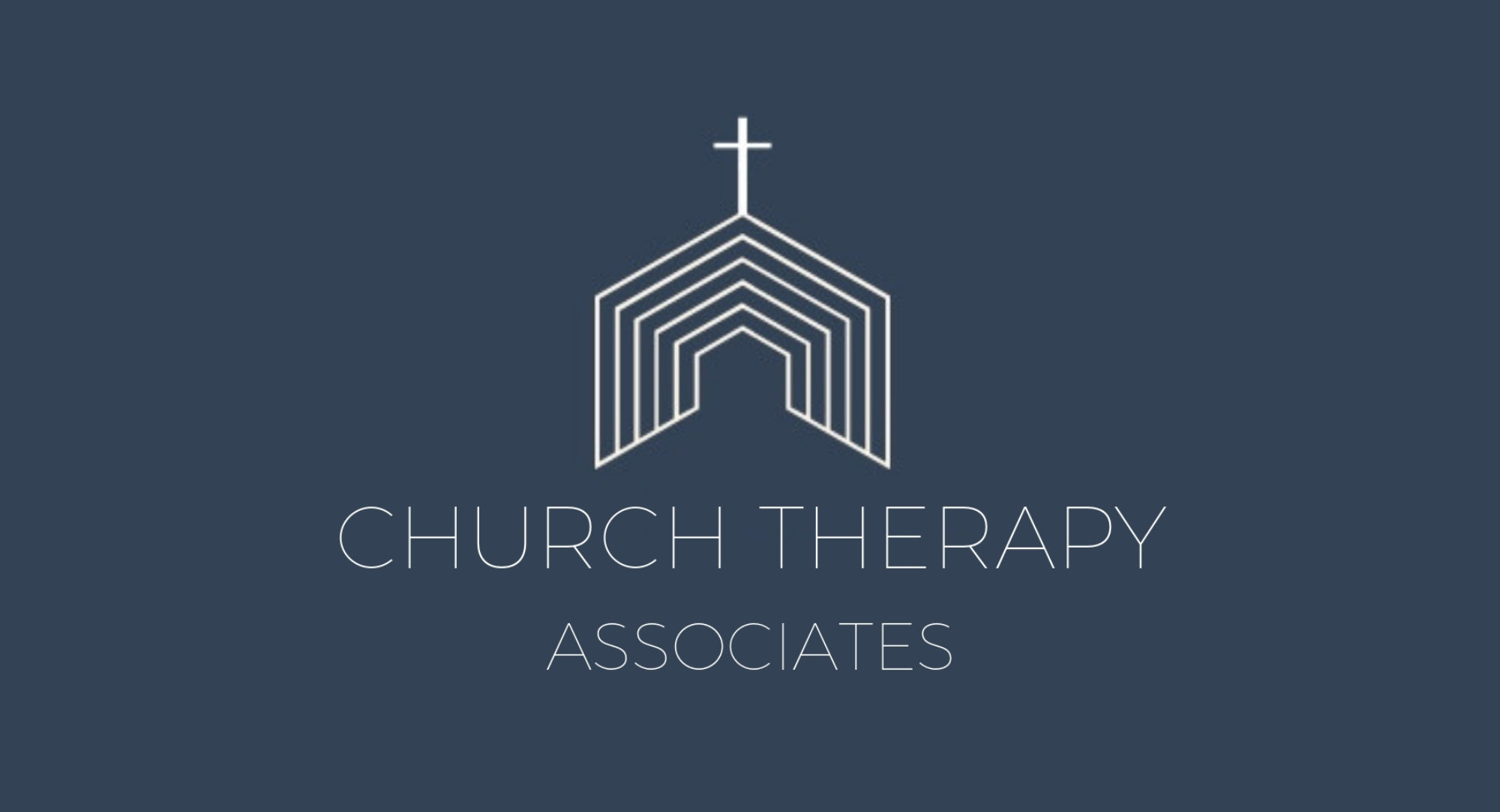 The Church Therapy Model – Church Therapy Associates